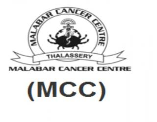 Malabar Cancer Center Recruitment 2020