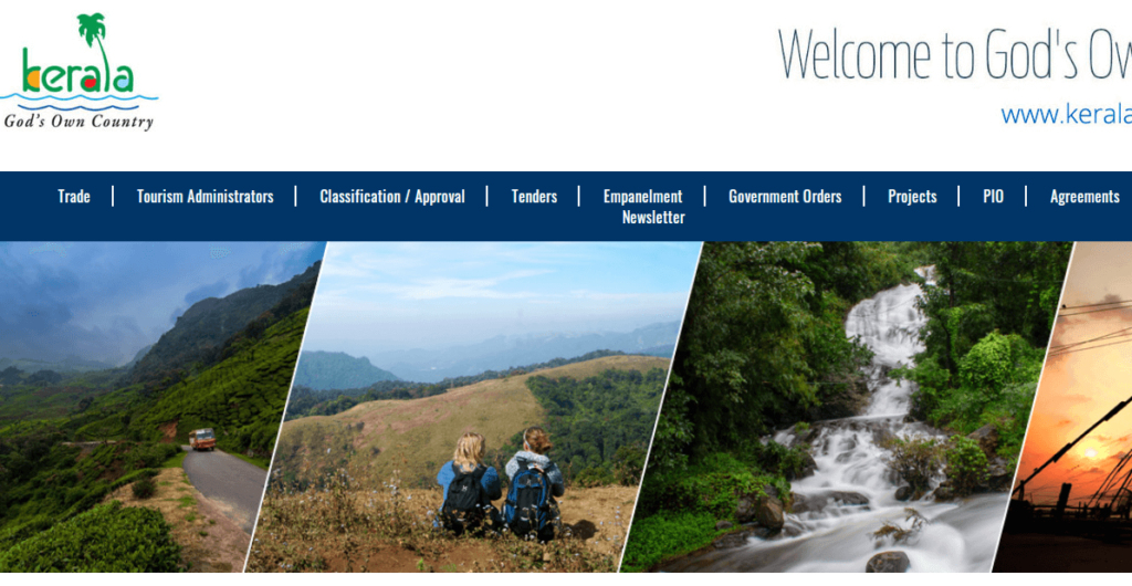 Kerala Tourism Department Recruitment 2021 – Apply Online For Latest 6 UDC, LDC, Principal, Assistant Professor, and Library Assistant Vacancies - Govt Apply